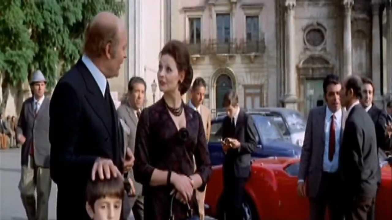 LAmore in città Peccato veniale Der Filou 1974