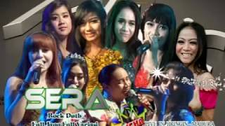 Ungkapan hati SERA live Beringin Madura