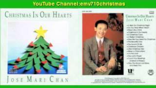 Watch Jose Mari Chan Do You Hear What I Hear video