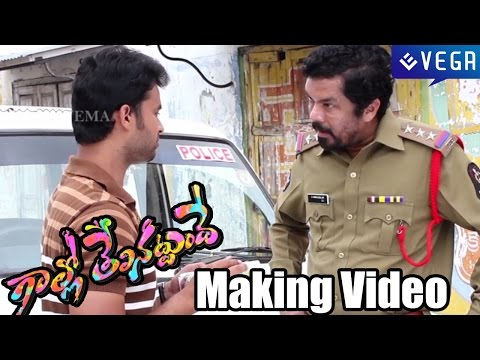 Gallo Telinattunde Movie Making Video - Latest Telugu Movie...