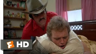 Smokey And The Bandit (2/10) Movie CLIP - For The Money, For The Glory, For The Fun (1977) HD