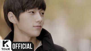 Kim Sung Kyu(???) _ 60Sec (60?) MV
