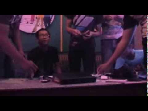 KBM Karaoke 6