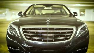 2017 mercedes benz S600 review
