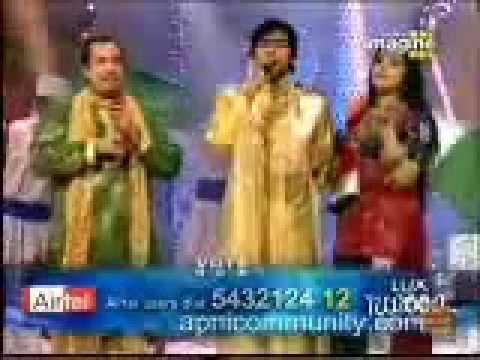 Maula Mere Lele Meri Jaan- Ali Abbas
