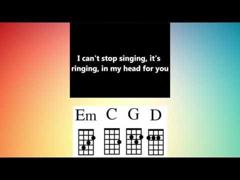 All Of Me - John Legend - Ukulele Play-Along