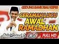 Ceramah Lucu Awal Ramadhan Bersama Ustadz Abdul Somad Lc, MA   Bank Riau Kepri