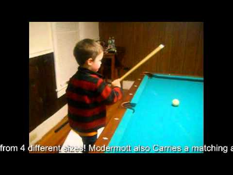 Our newest video! Keith ODell Jr doing some amazing shots before he was even 4 years old! He has been on just about every national Tv show you can think of a...