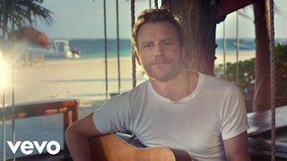 Dierks Bentley Somewhere On A Beach Official Music Audio