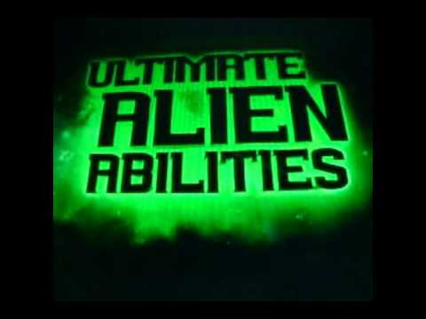 Ben 10 Ultimate Alien Cosmic Destruction the videogame trailer