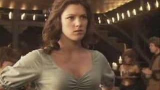 bbc Robin Hood- Marion and Guy- The Reason