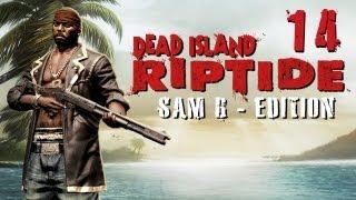 LPT Dead Island: Riptide #014 - Jetzt auch noch Malaria [deutsch] [720p]