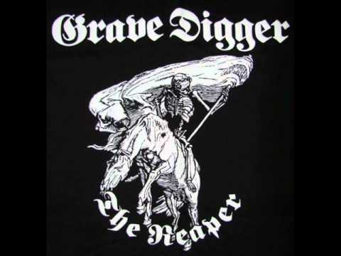 Grave Digger - Shadow Of A Moonless Night