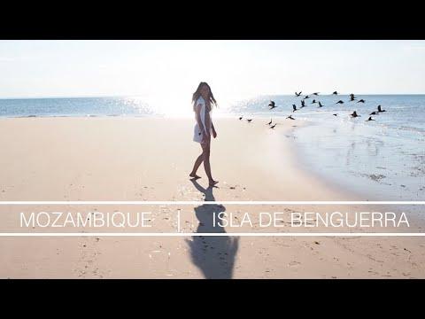 Mozambique | El paraíso en Benguerra