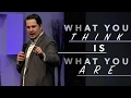 What You Think Is What You Are - Pastor Sammy Jaime