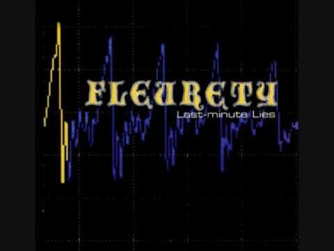 Fleurety - I Saw Claws