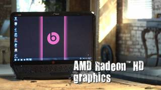 HP Pavilion dm4 Beats Edition Reviewed by Mark Bunting - SkyTV