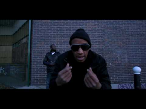THIERS M16 - MON GANG CLIP OFFICIEL [HD] Music Videos