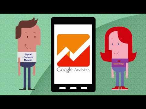 Google Analytics Mobile App