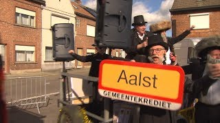 Aalsterse Stereotypering