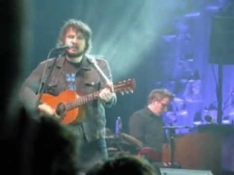 Wilco 2-23-10: What's the World Got in Store