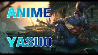 ANIME YASUO