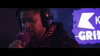 Frisco (LIVE) | KISS Grime with Rude Kid