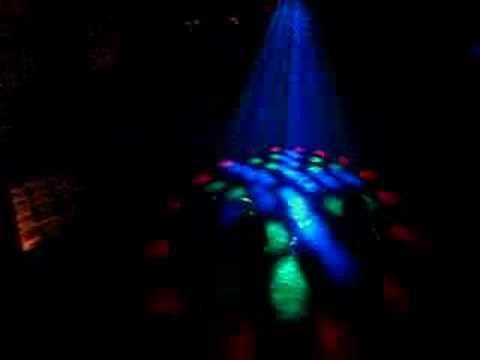 American DJ Electra LED