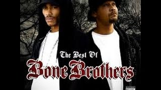 Watch Bone Brothers Bone Thugs video