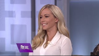 Kendra Wilkinson Dishes on Her Marriage