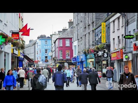 Guia de viagem - Galway, Ireland | Expedia.com.br