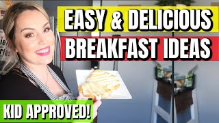 KETO MEAL PREP BREAKFAST IDEAS / LOW CARB BREAKFAST RECIPES / DANIELA DIARIES