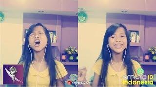 download lagu Gadis Cilik Ini Jadi Viral Saat Menyanyikan Lagu Nike gratis