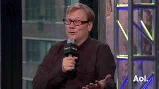 "Andy Daly Discusses ""Review"""