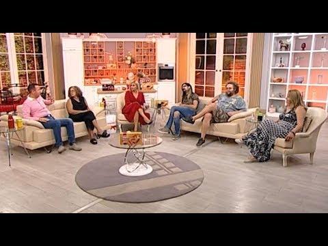POSLE RUCKA - Gde je bolja hrana, na selu ili gradu / Kvalitet zivota - (TV Happy 17.09.2018)
