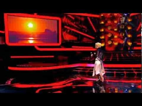 Алексей Чумаков - Любовь Успенская-К единственному(шоу Один В Один)