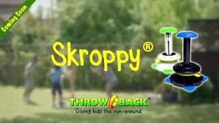 Skroppy - The all new jumping game!