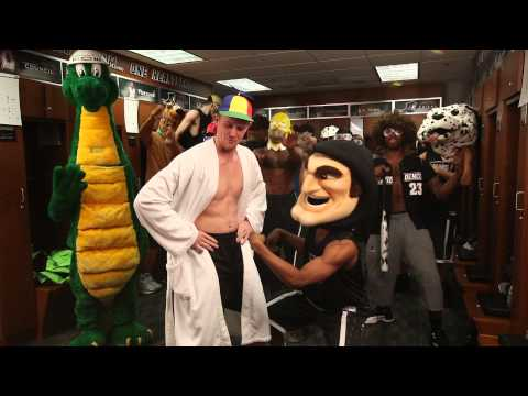 Harlem Shake - Providence College Men's Basketball