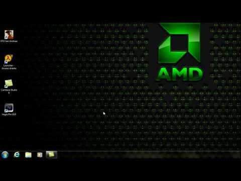 Mi PC Gamer 12  gigas de RAM . AMD Fx 6100 Black Edition AMD HD 6870