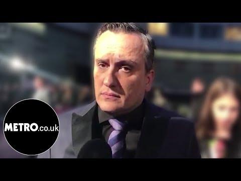 Infinity War Director Joe Russo Teases Avengers 4 | Metro.co.uk