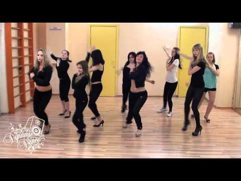 Школы | Dynamic Dance | Ekaterina Kozlova groups