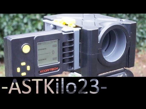 Best Chronograph On The Market? XCortech X3500 Review   -ASTKilo23-