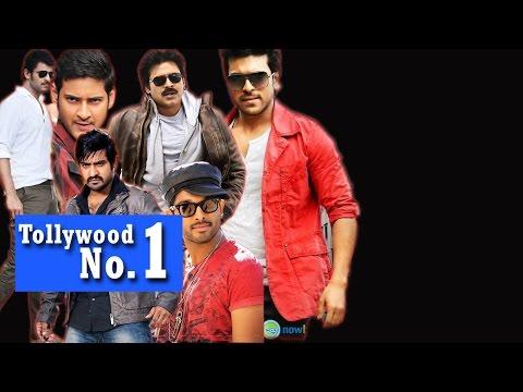 Who Is Tollywood No.1 Hero ? | Pawan Kalyan, Mahesh Babu, Prabhas, Jr. Ntr, Allu Arjun, Ram Charan video