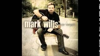 Watch Mark Wills Days Of Thunder video