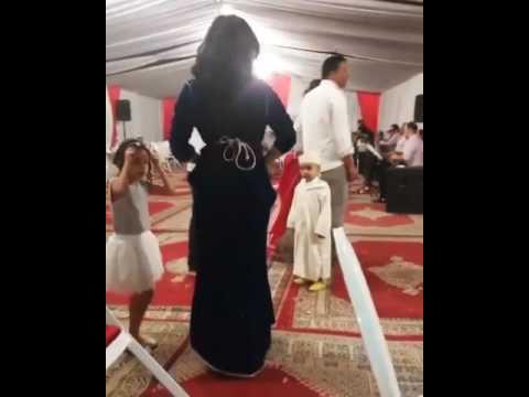 رقص مغربي عالكيفك thumbnail