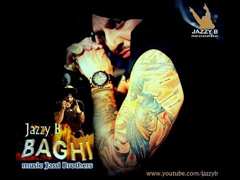 Baghi | Jazzy B | Full Official Music Video | Sadda Haq video