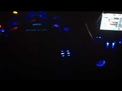 Chevy Silverado Interior LED Lights