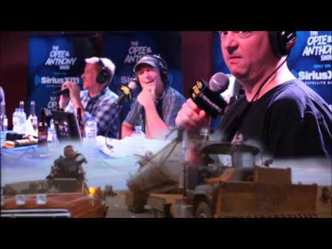 Opie & Anthony - Post-Sandy Survival: Apocalypse Style! Full Version!