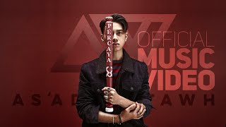 As'ad Motawh - Percaya (Official Music Video)
