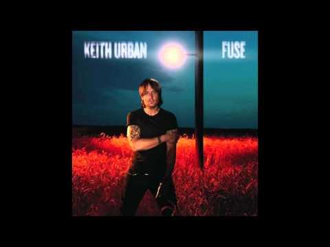 Keith Urban - Black Leather Jacket